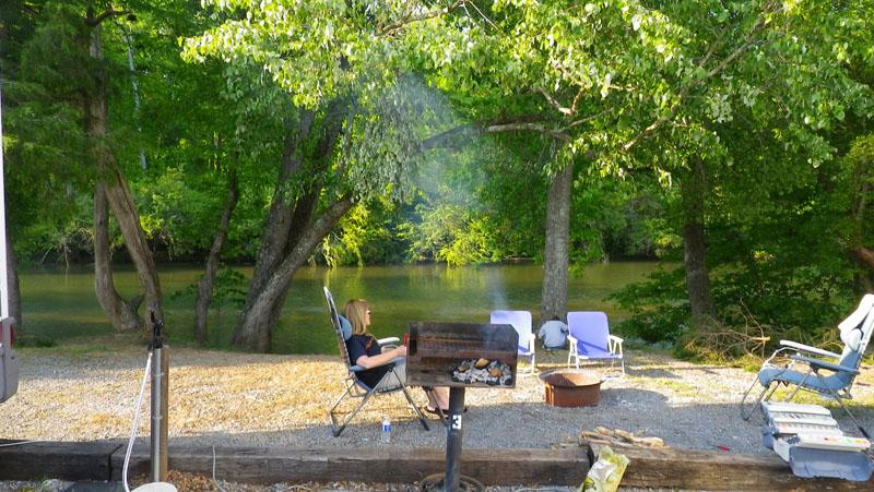Cedar Creek Park Details Review And Pictures