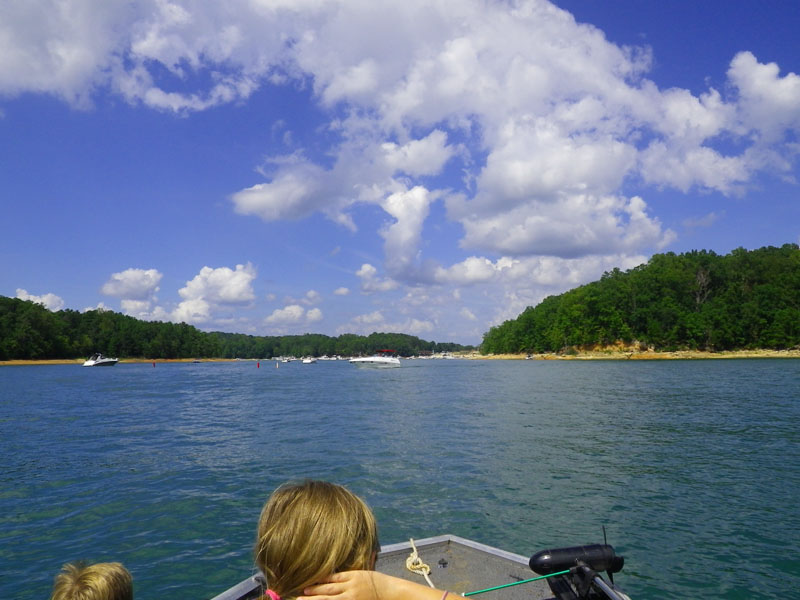 Lake Lanier Islands Campground Reviews