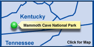Map Mammoth cave National Parkjpg