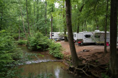 Tannehill State Park Camping