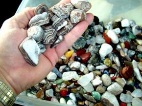 Rockhounding Collecting And Polishing